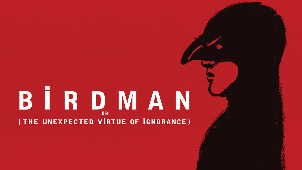 Birdman or (The Unexpected Virtue of Ignorance) 4