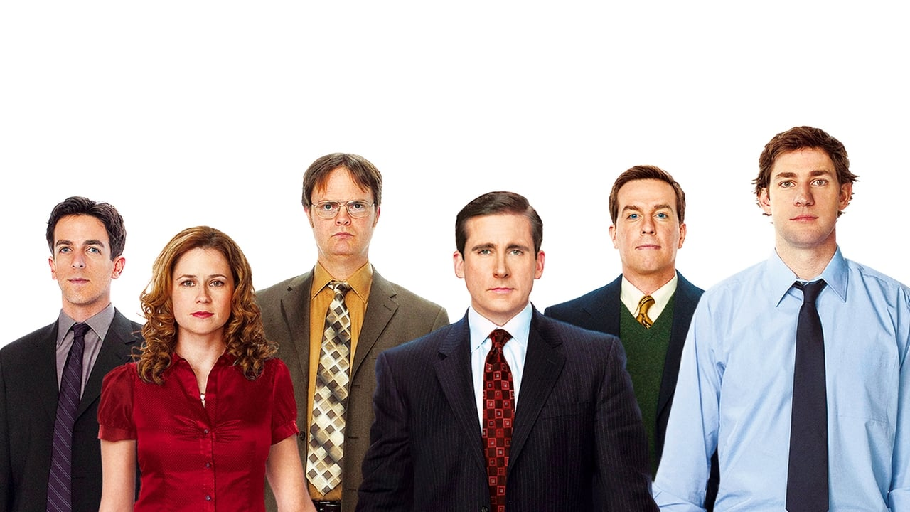 cover-The Office