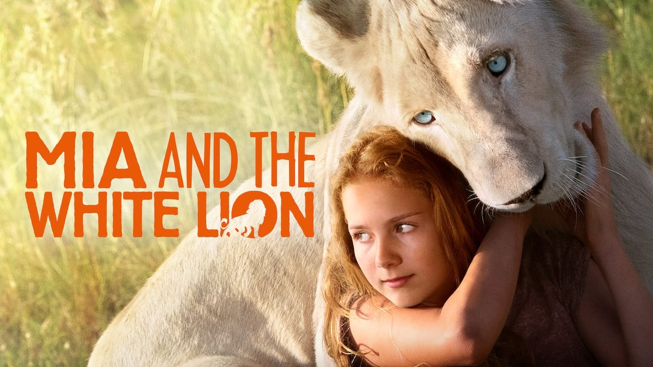 cover-Mia y el león blanco