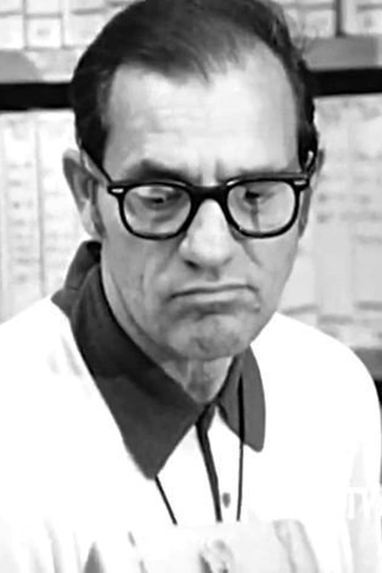 Sidney Katz