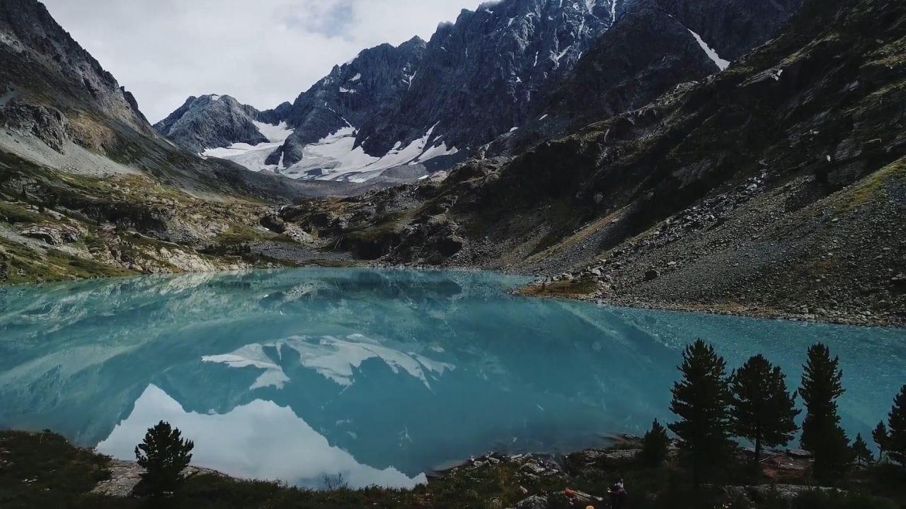 Guardians Of Altai