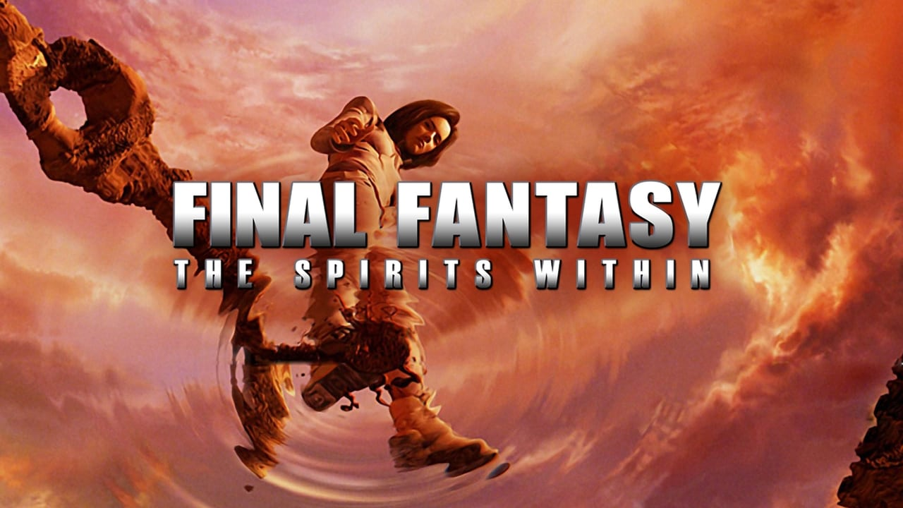 Final Fantasy: The Spirits Within 1
