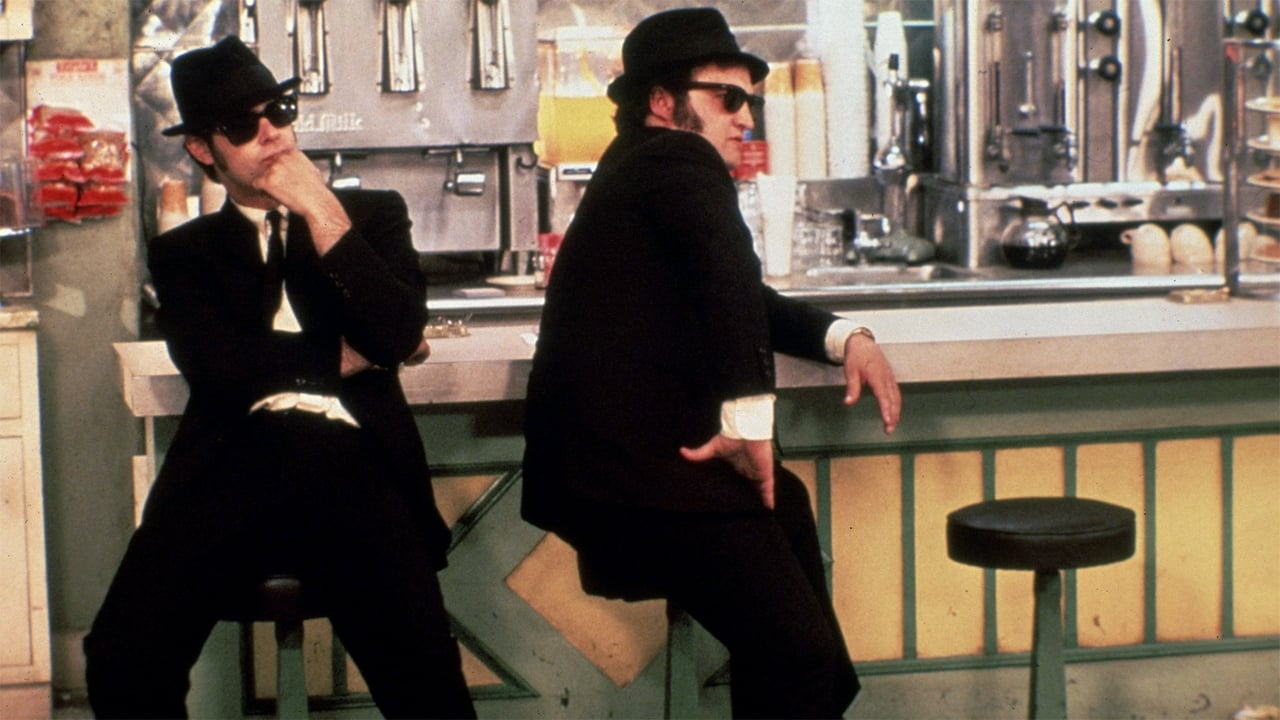 The Blues Brothers 4