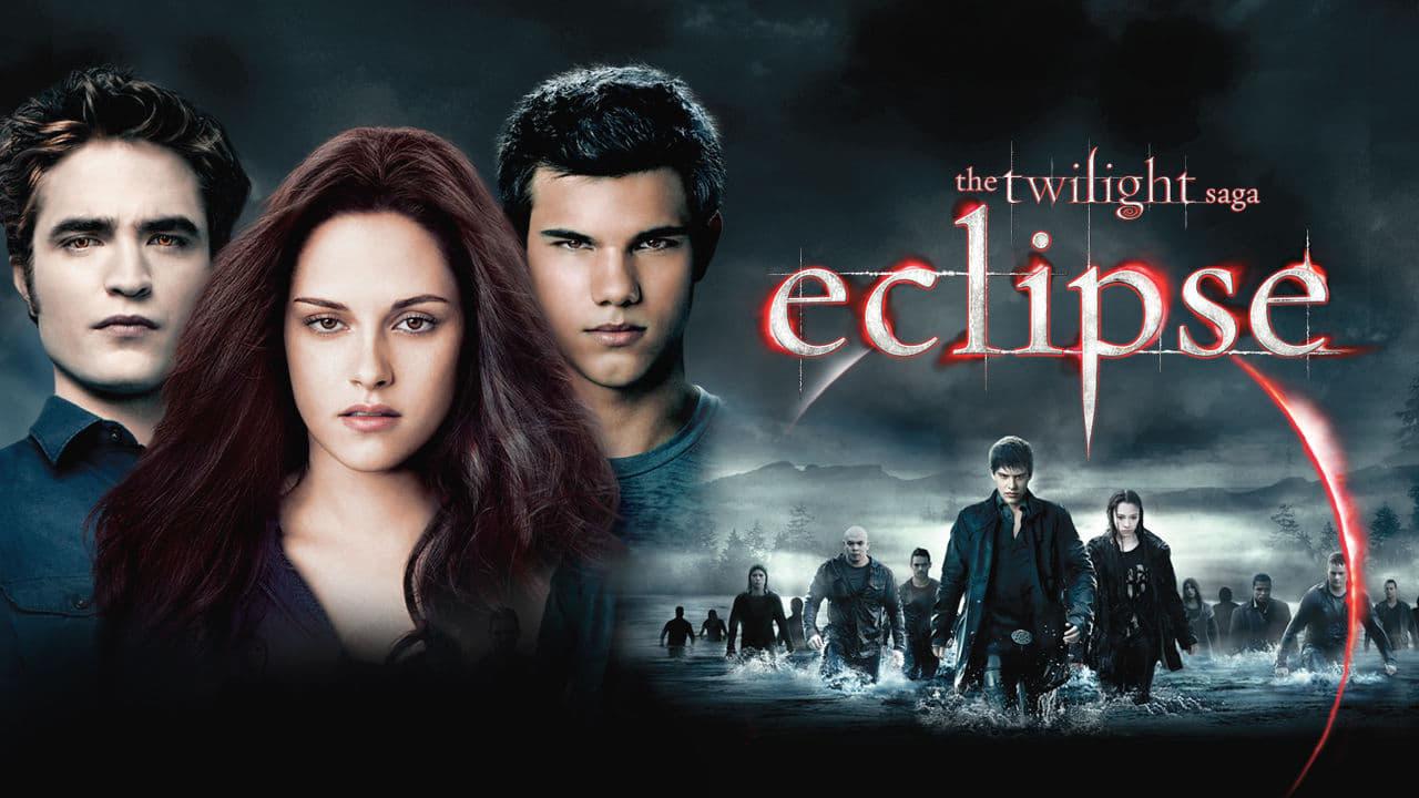 The Twilight Saga: Eclipse 1