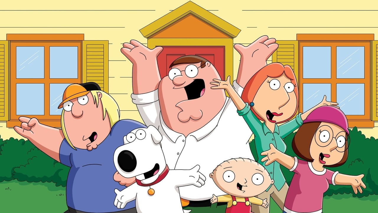 Family Guy Season 13 Episode 14 : #JOLO