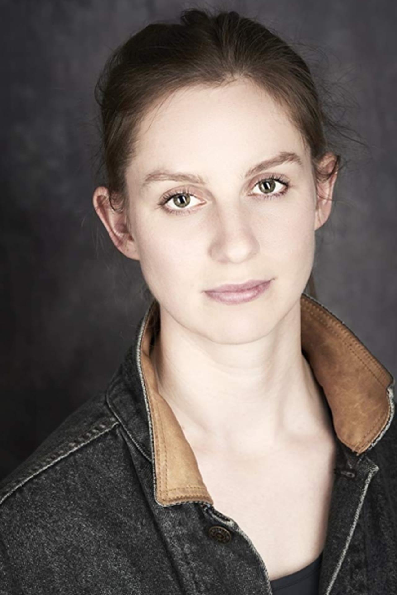 Elizabeth Donker Curtius