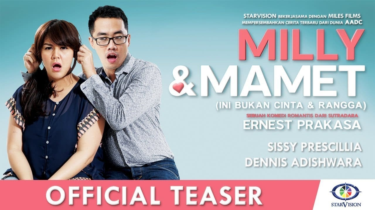 Milly & Mamet (2018)