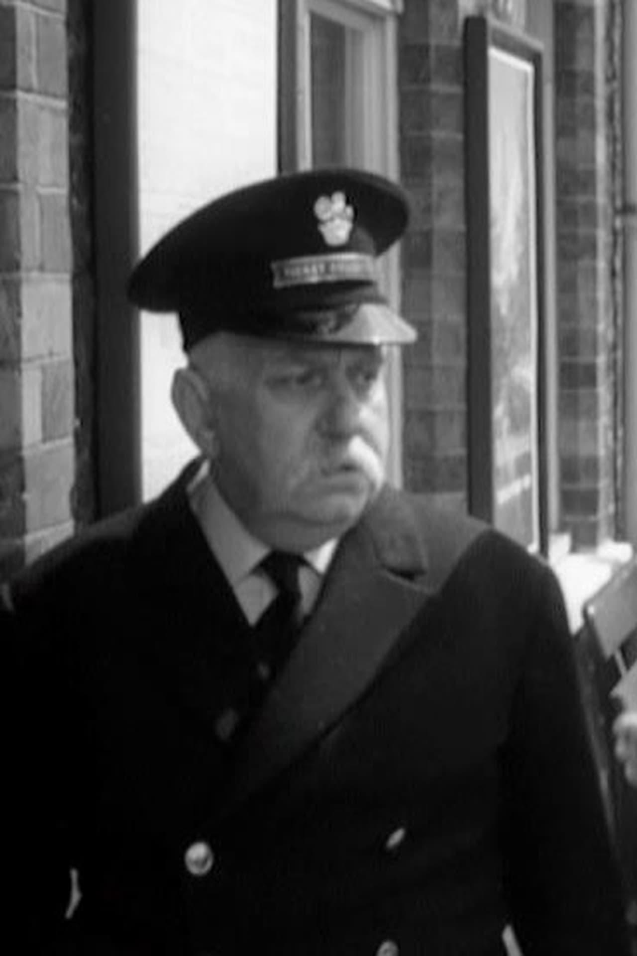 Howard Douglas