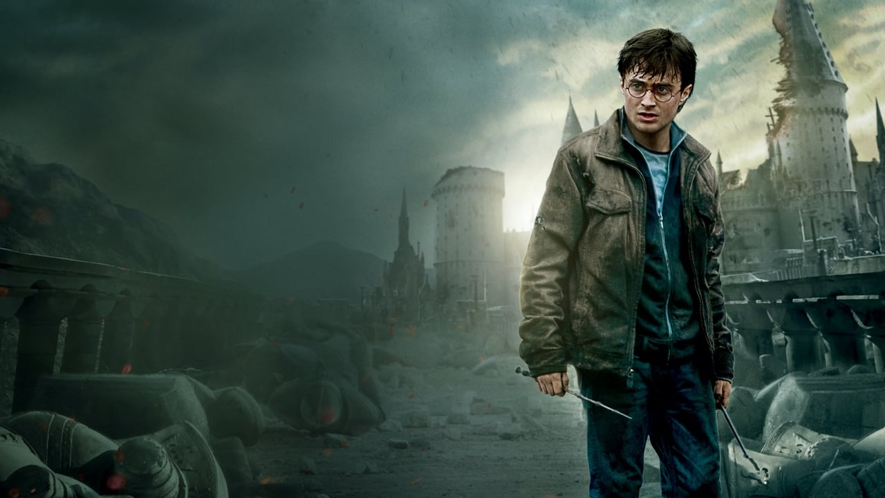Harry Potter and the Deathly Hallows: Part 2 3