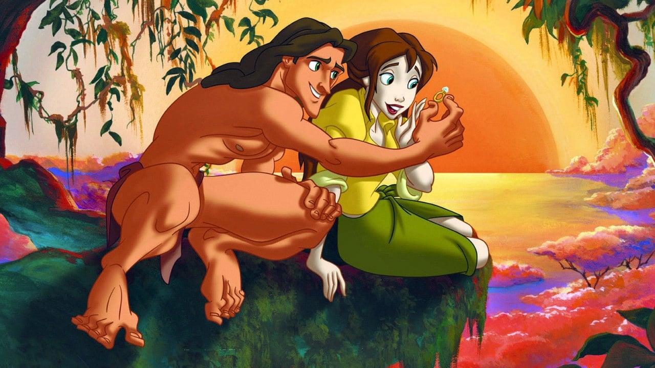 Tarzan & Jane 2
