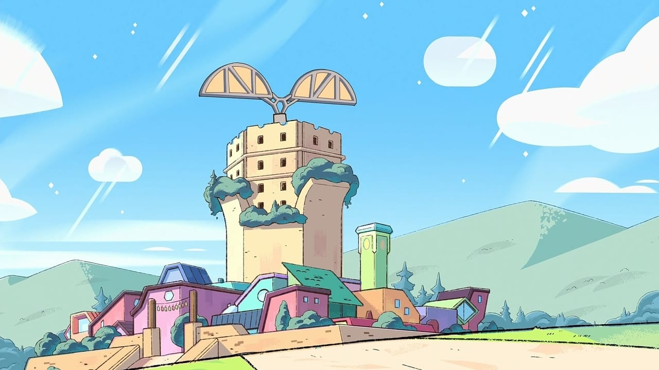 Steven Universe Future - Season 1 Episode 1 : Little Homeschool (2020)