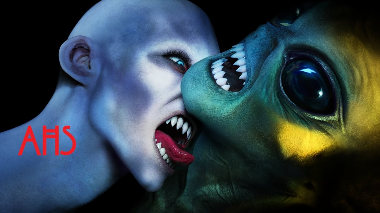 American Horror Story - Season 4 Episode 12 : Show Stoppers