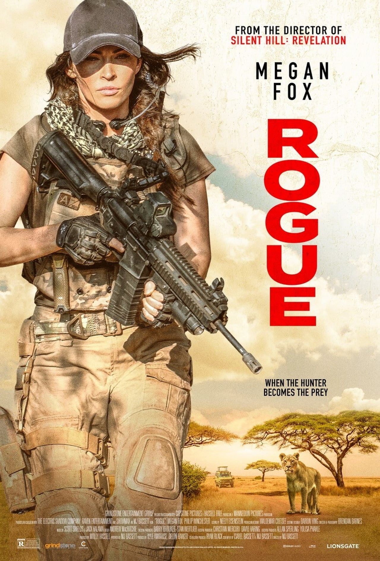 Rogue Subtitles | 40 Available subtitles | opensubtitles.com