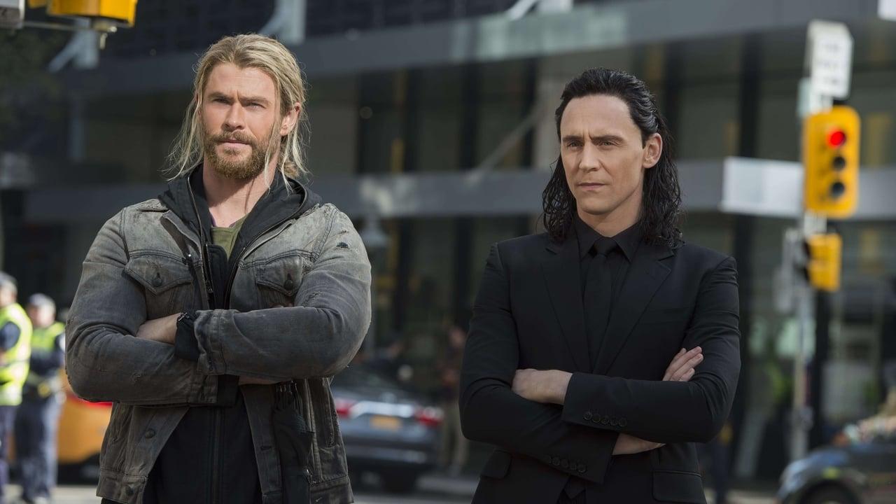 Thor: Ragnarok 5