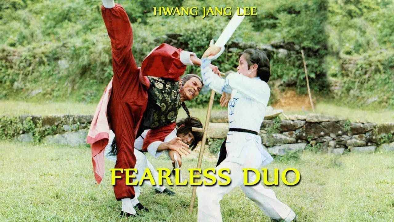 The Fearless Duo