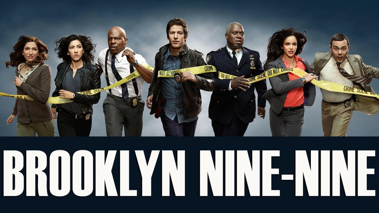 Brooklyn Nine-Nine - Season 7 Episode 1 : Manhunter