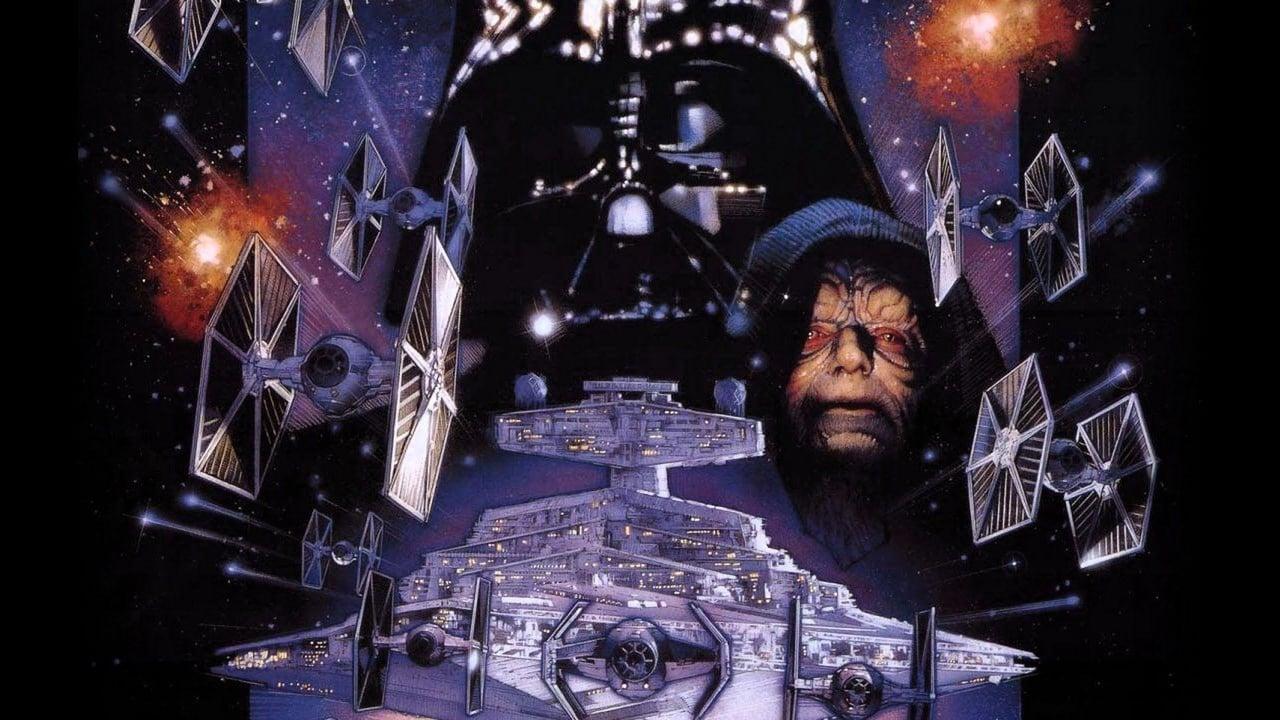 The Empire Strikes Back 2