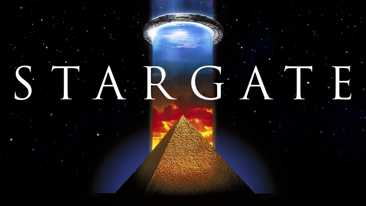 cover-Stargate: Puerta a las estrellas