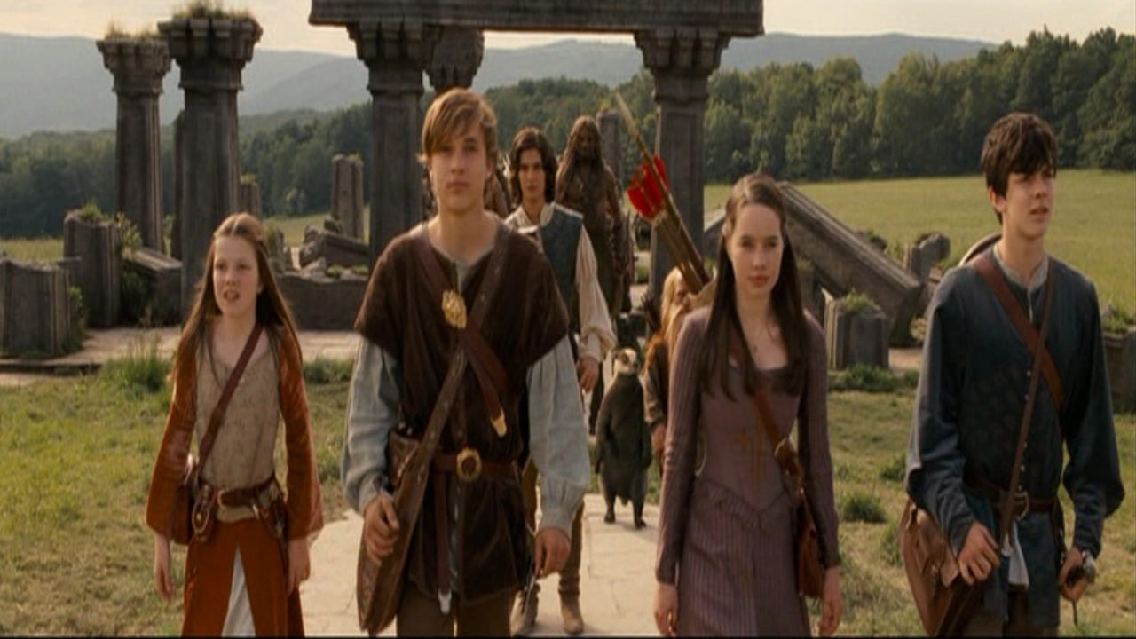 the chronicles of narnia prince caspian movie review and