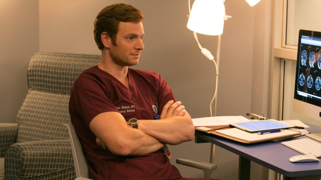 Chicago Med - Season 1 Episode 1 : Derailed (2021)