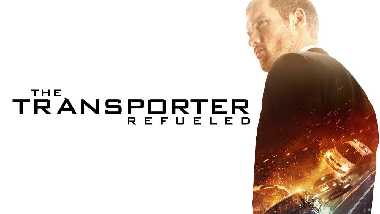 the transporter refueled online