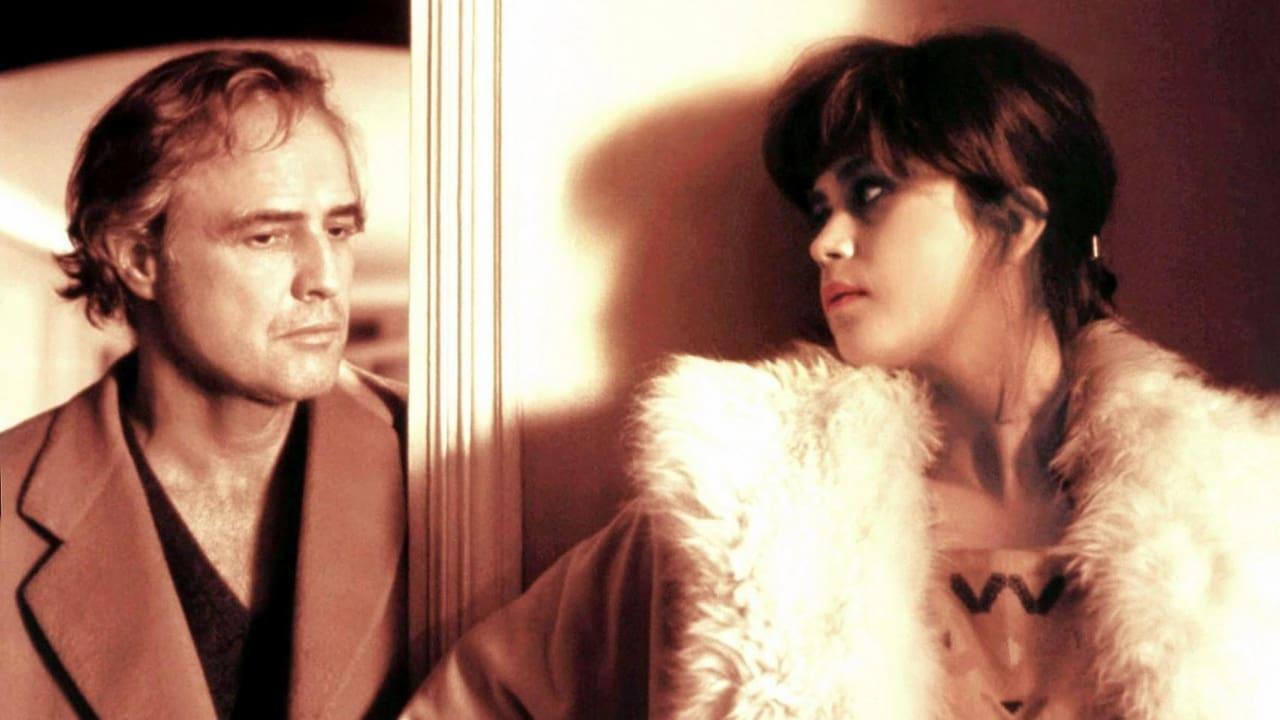 Last Tango in Paris 1