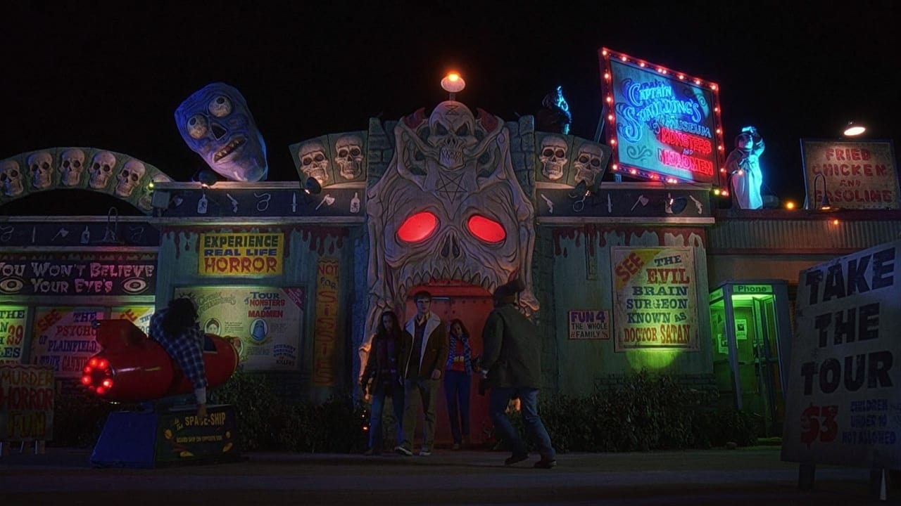 House of 1000 Corpses 3