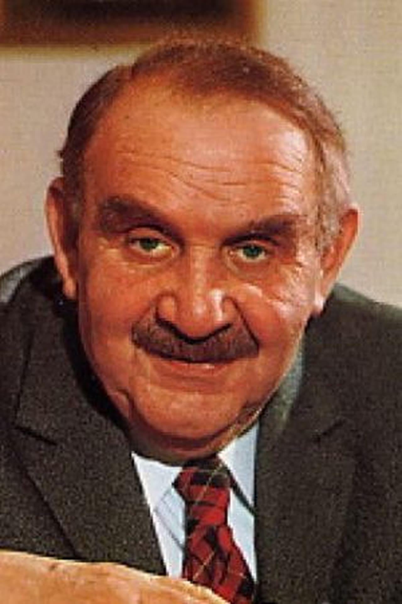 Fritz Eckhardt