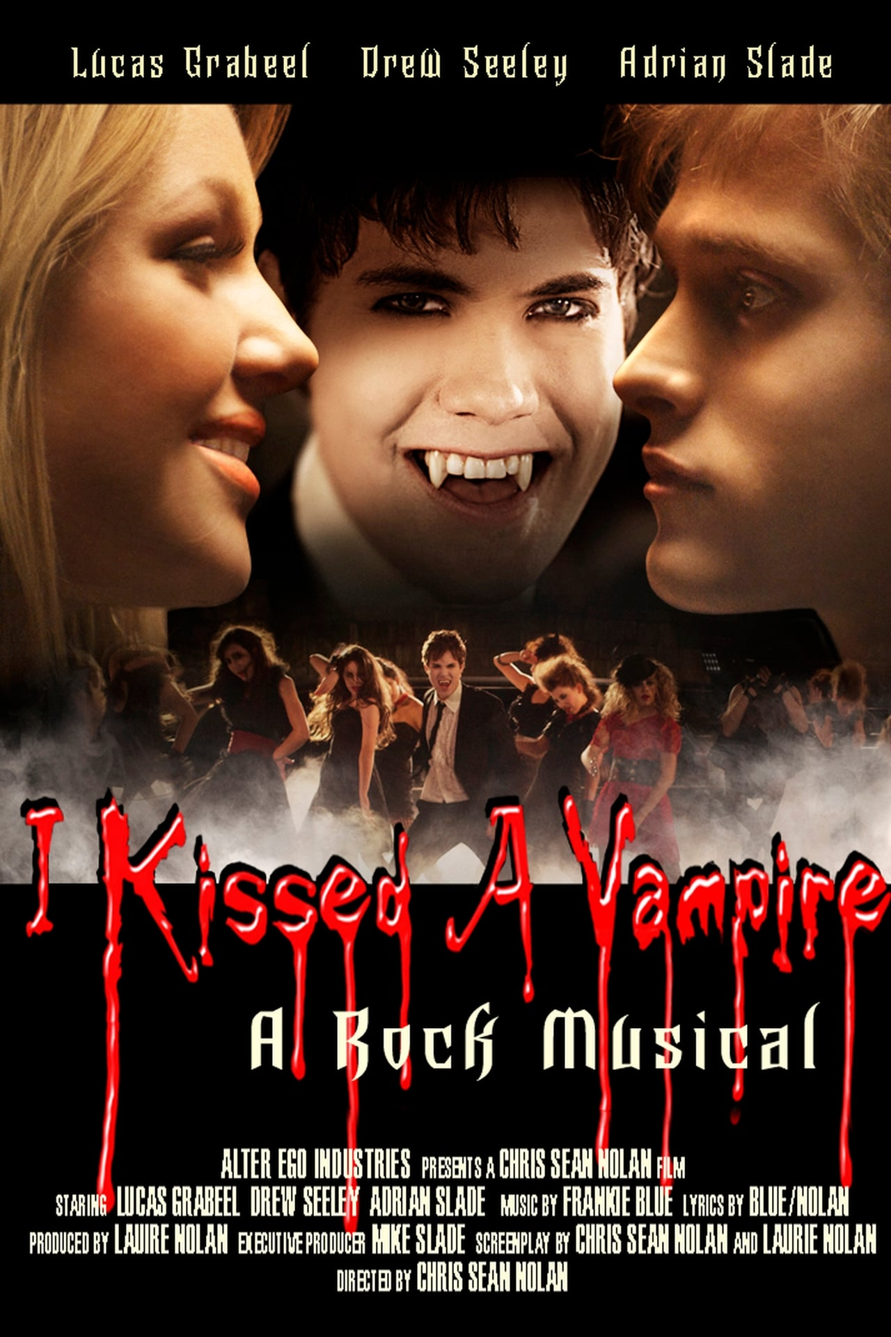 I Kissed A Vampire Season 1