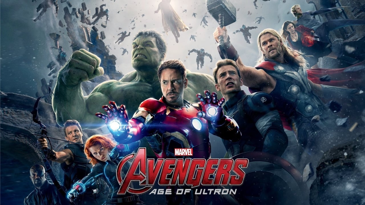Avengers: Age of Ultron 4