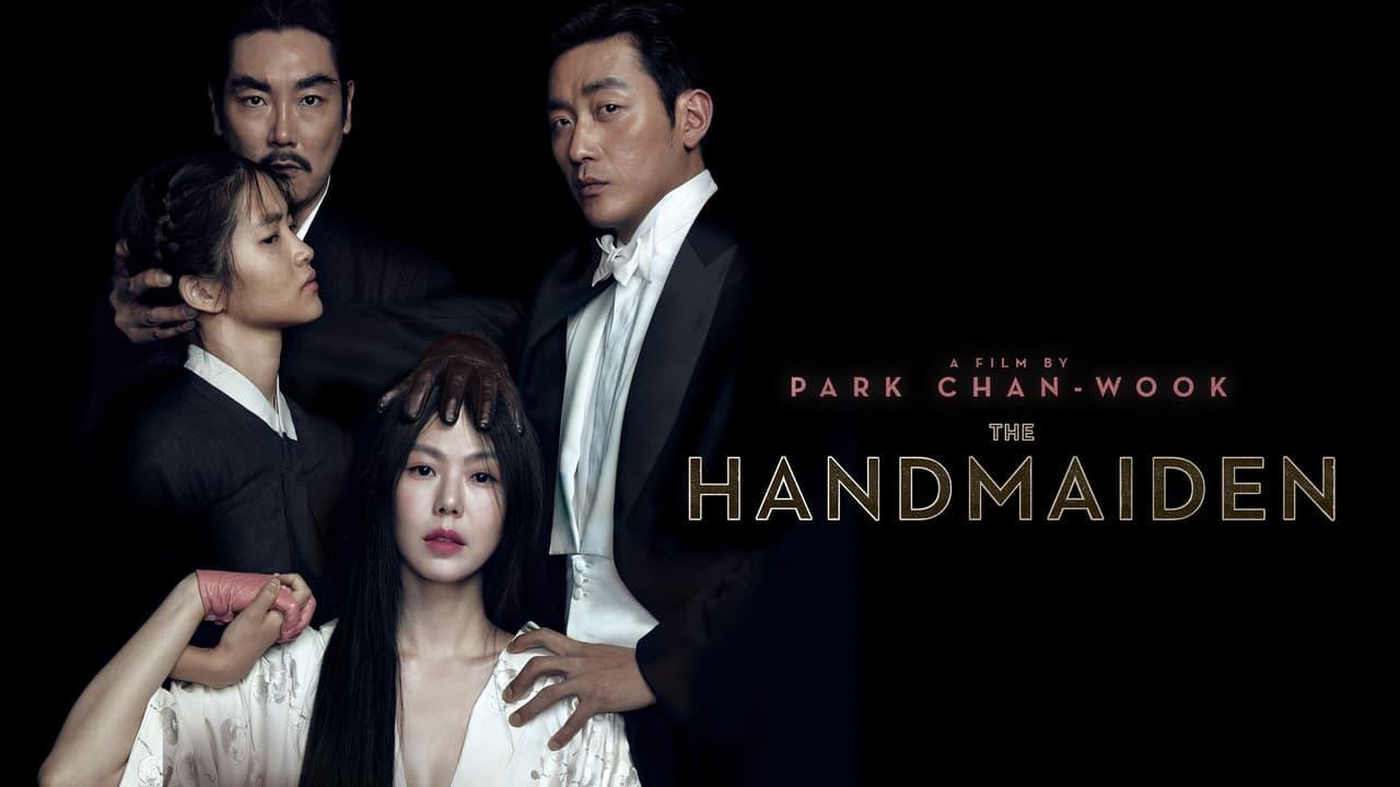 The Handmaiden 2