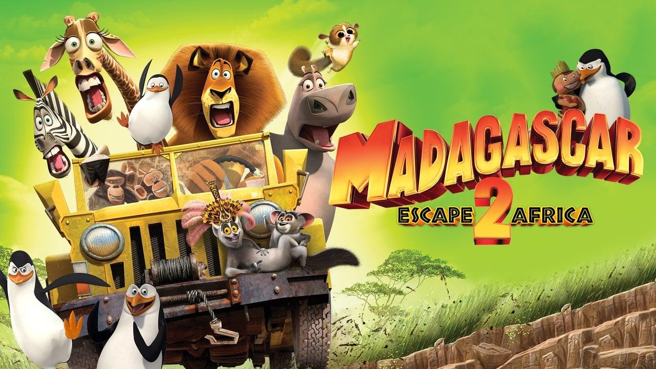 Madagascar: Escape 2 Africa 2