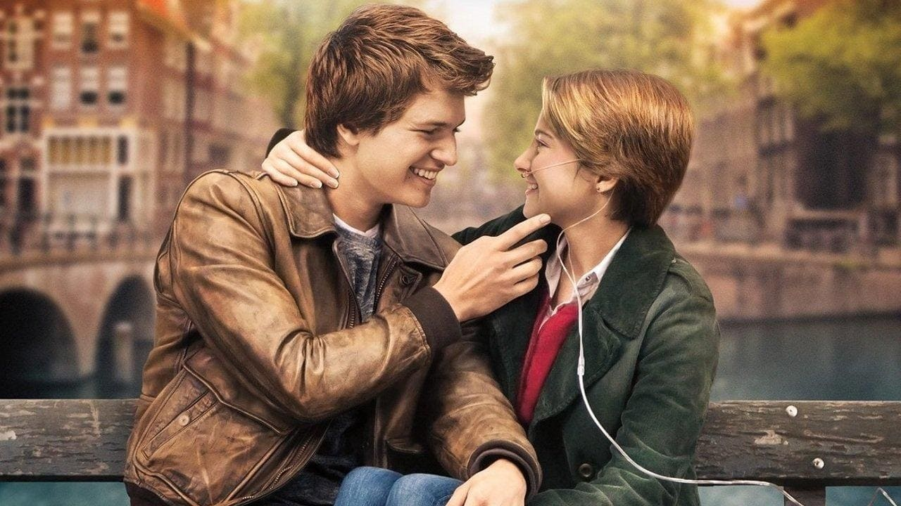 The Fault in Our Stars 4