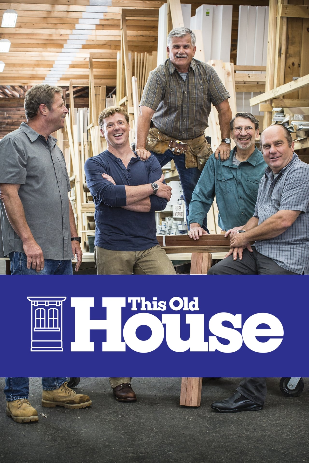 This Old House Season 17 gomovies