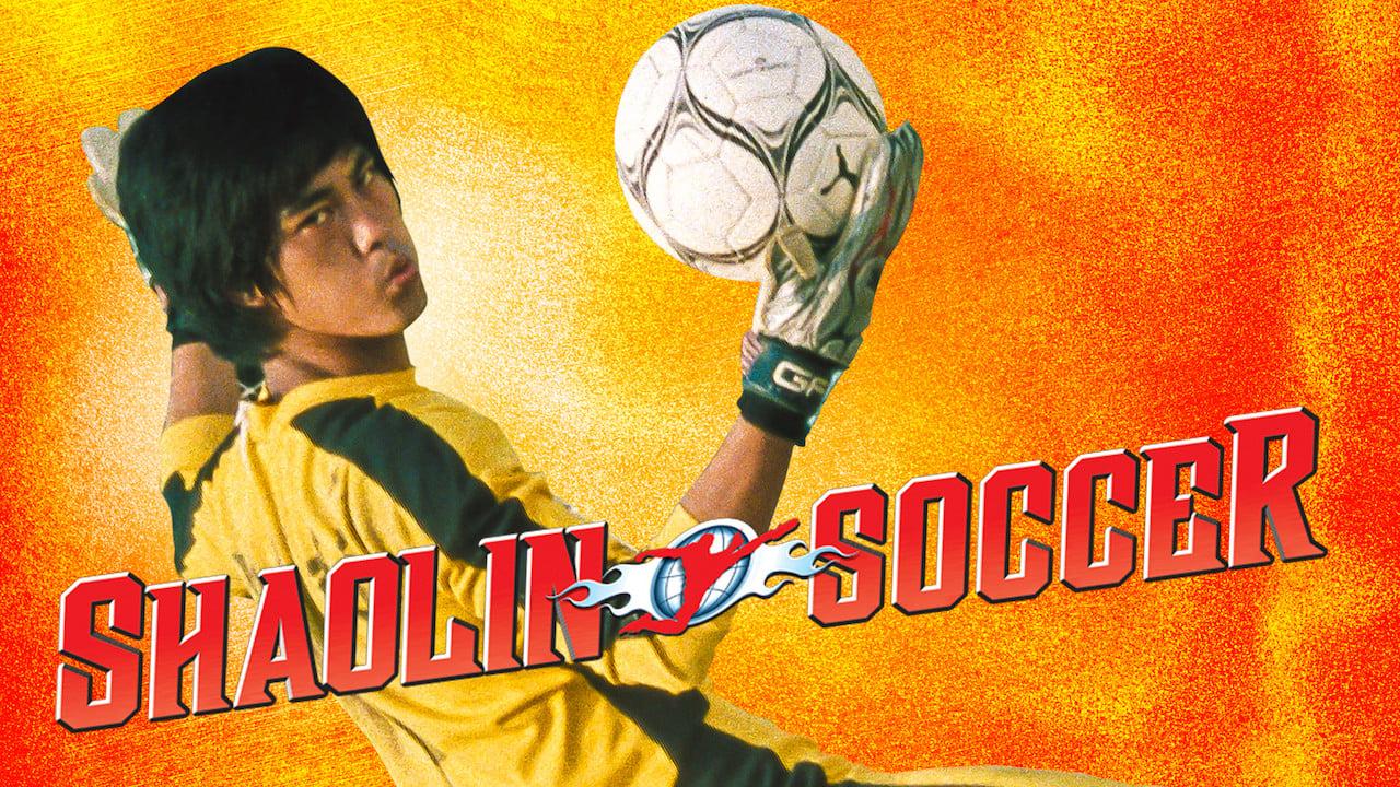 Shaolin Soccer 1