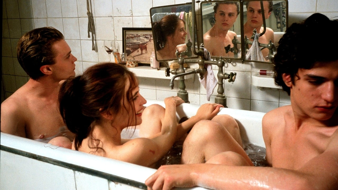 The Dreamers 3
