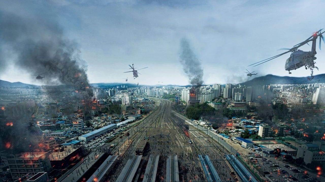 Train to Busan 4