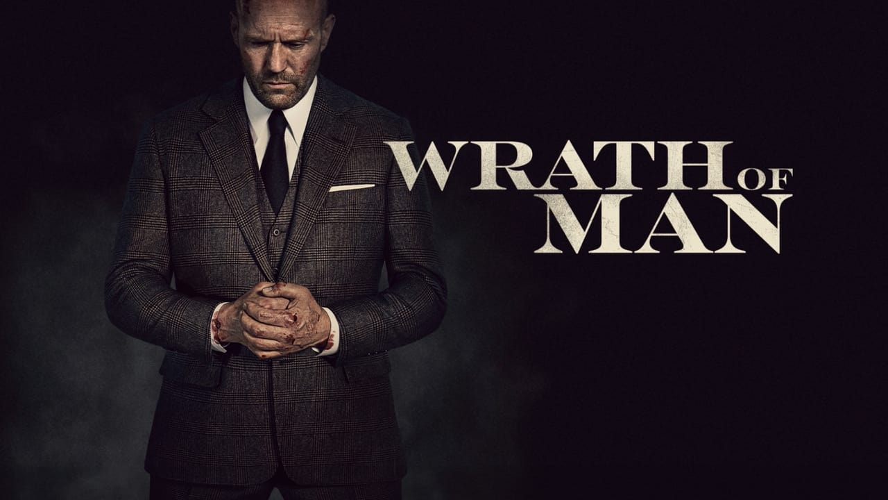 Wrath of Man 5