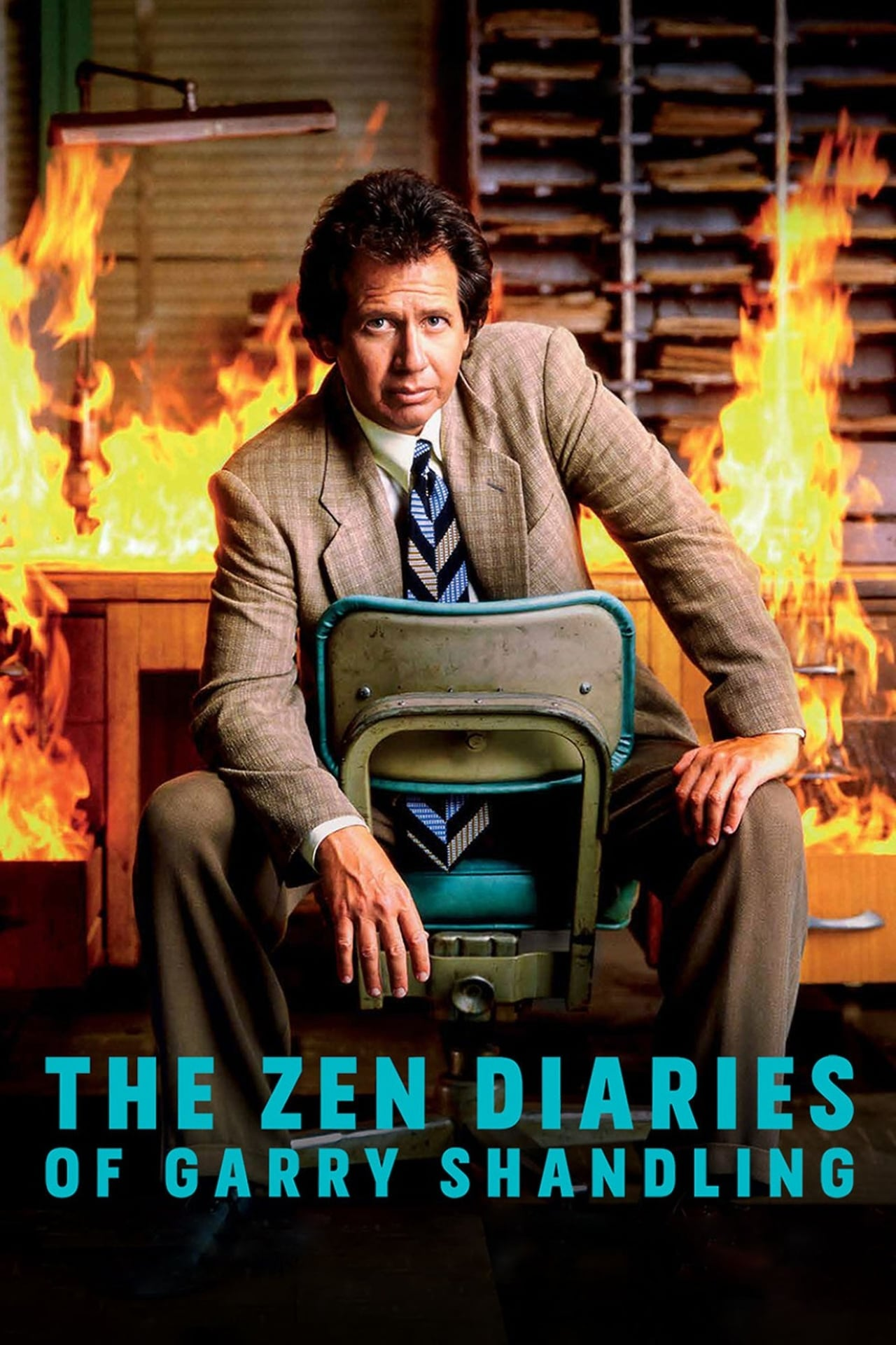 Wer Streamt The Zen Diaries Of Garry Shandling