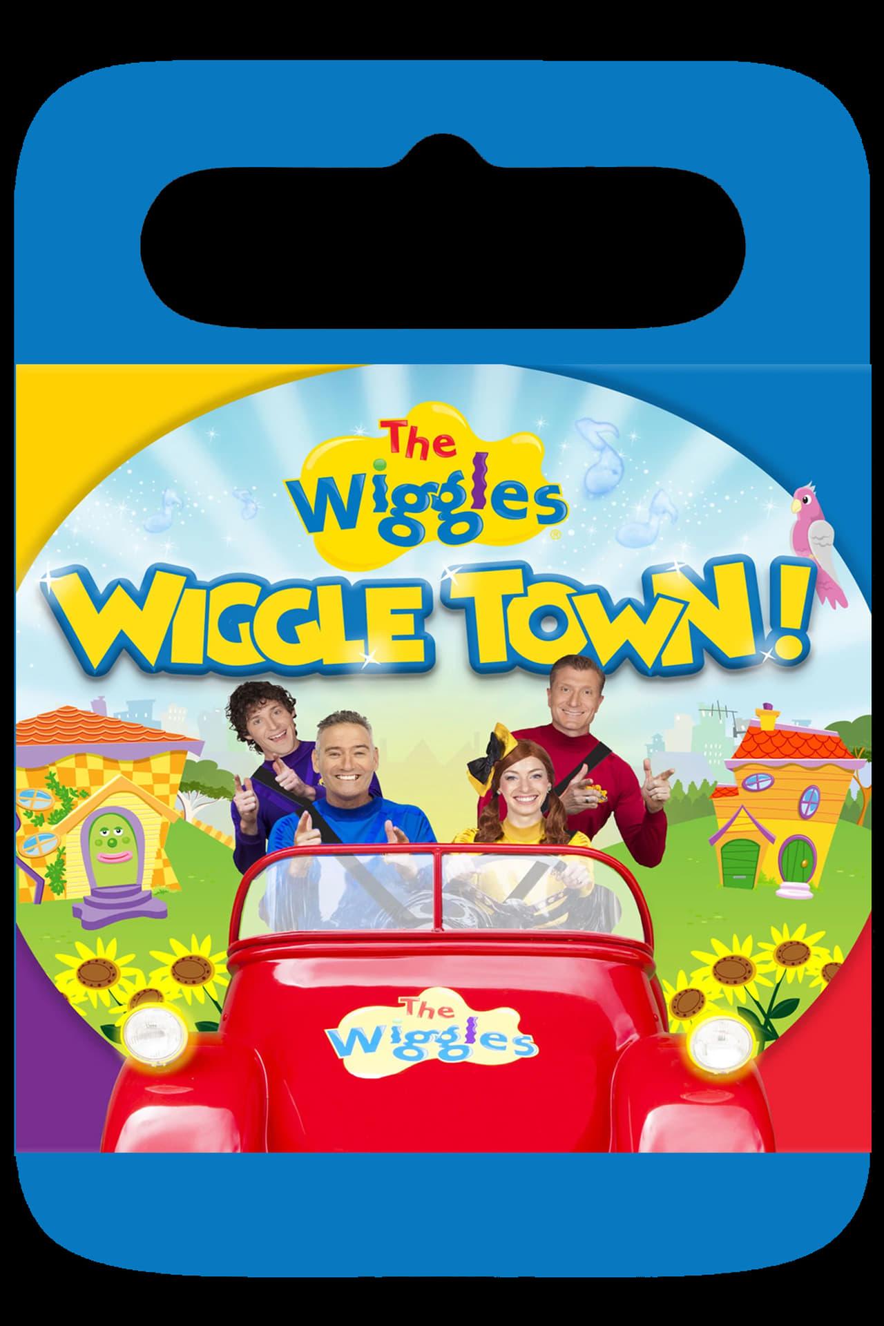 The Wiggles - Wiggle Town