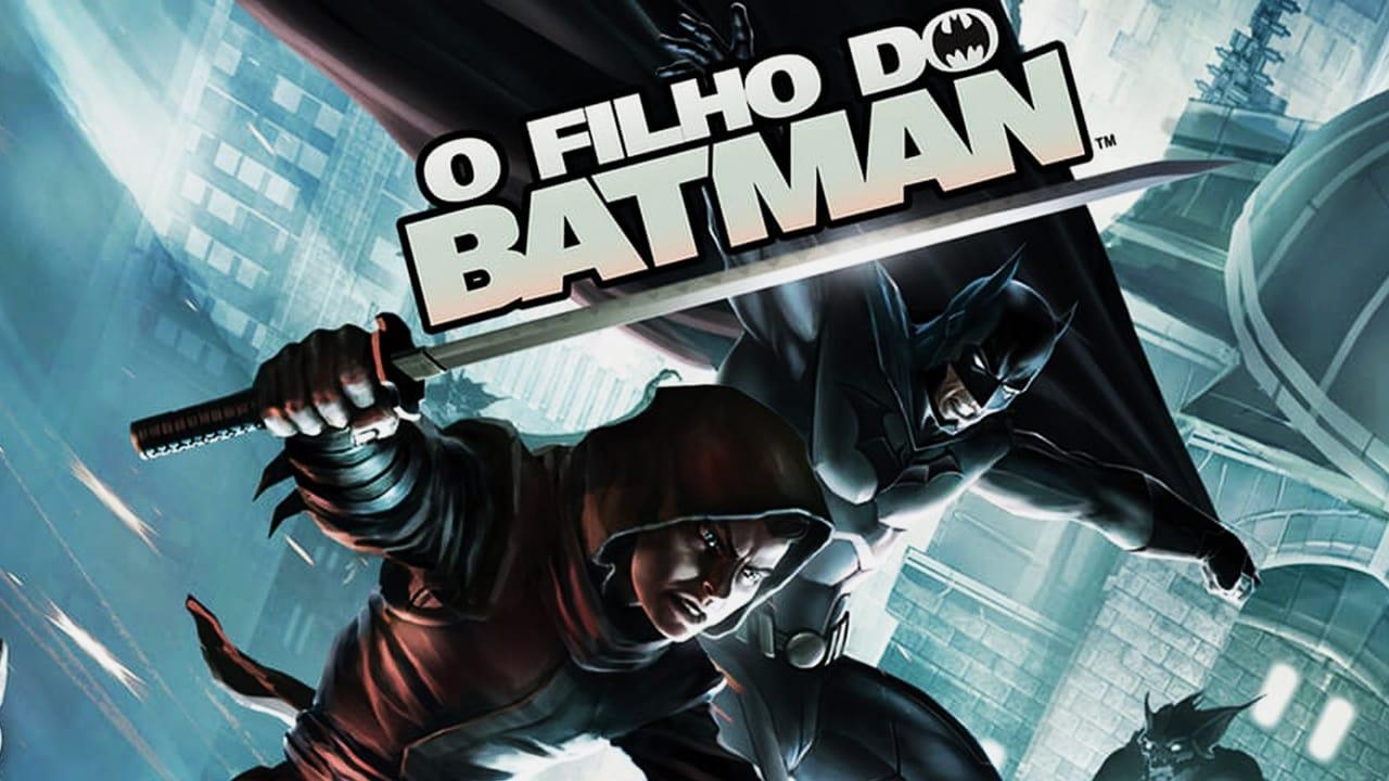 Son of Batman 5