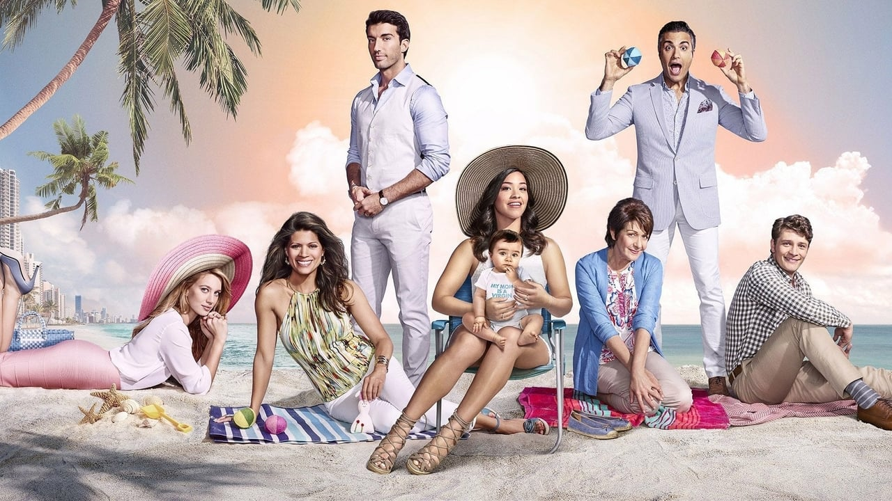 Jane the Virgin Season 1 Episode 8 : Chapter Eight