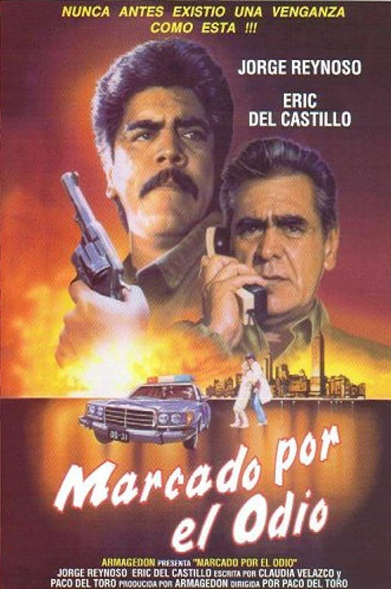 Marcado por el Odio (1989)