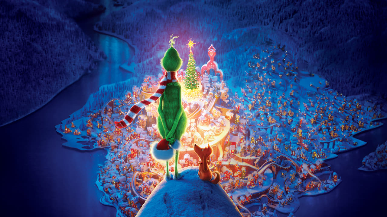 Le Grinch Film Streaming VF