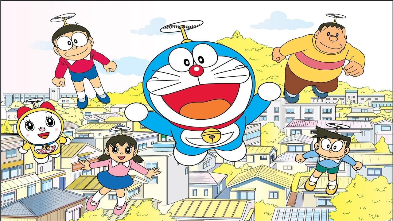 Doraemon Season 23 Episode 1 : Episode 1