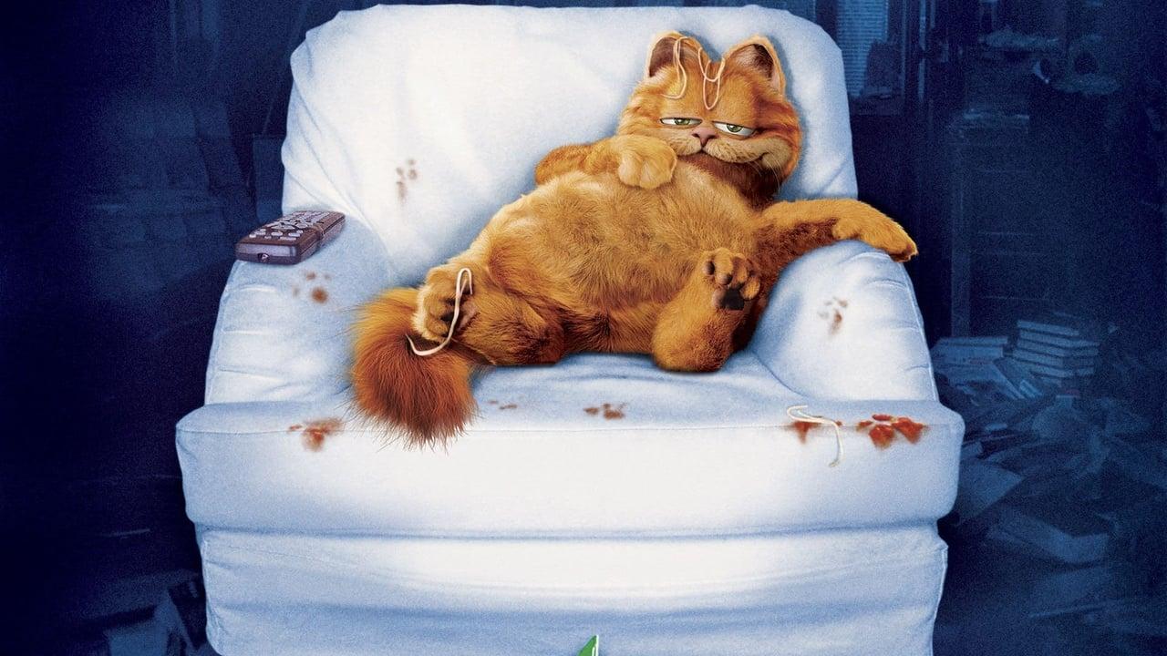 Wallpaper Filme Garfield: O Filme
