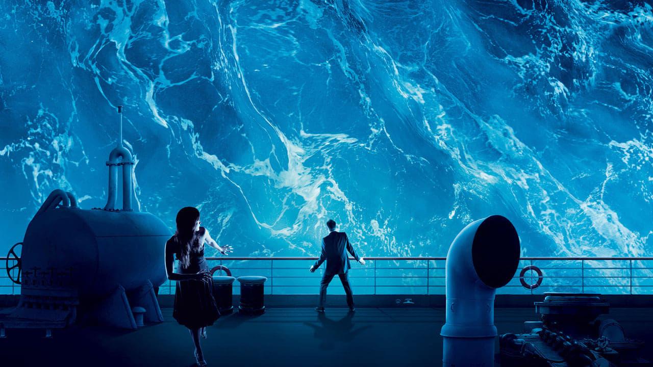Wallpaper Filme Poseidon