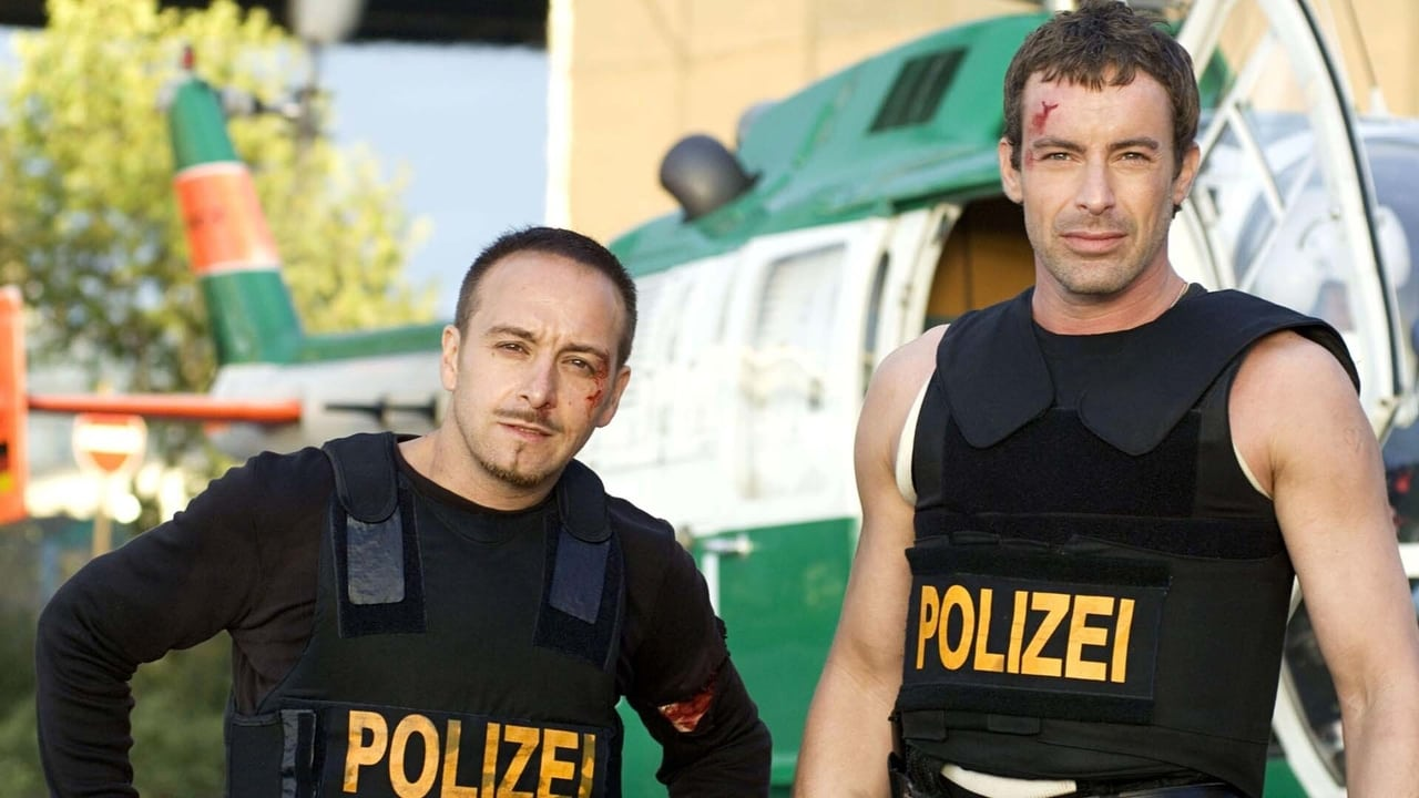 Alarm for Cobra 11: The Motorway Police Season 18