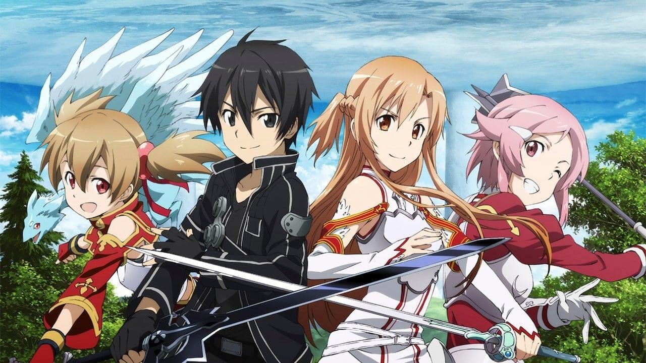 Sword Art Online - Season 0 Episode 16 : Sword Art Offline II 4
