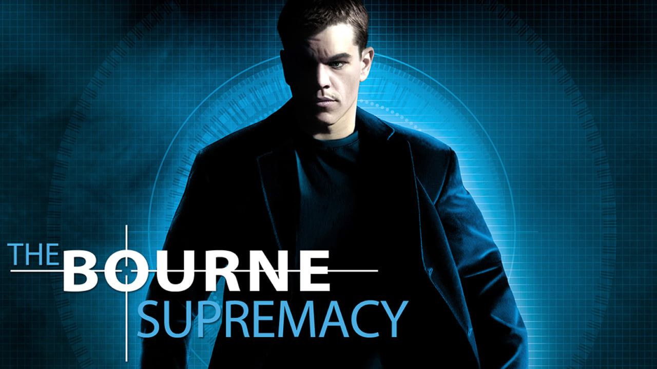 The Bourne Supremacy 2